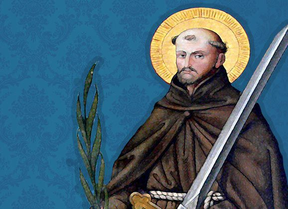 Saint Fidelis' Devotion Toward Mary Was Truly Remarkable