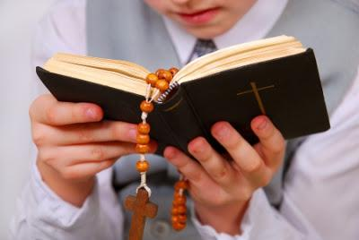 Teaching Your Children – How to Become A Good Catholic Citizen