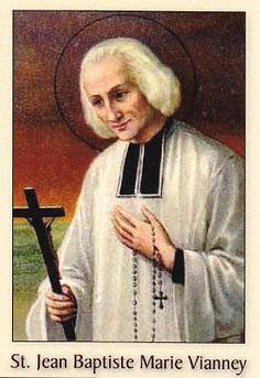 The Story of St. John Marie Vianney Patron Saint of Priests