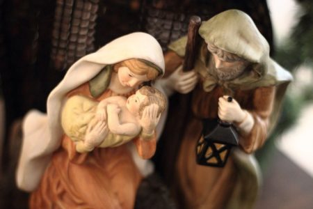 Saint Joseph, A Role Model for Christian Fatherhood
