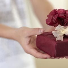 Four Reasons Catholic Gifts Are Profoundly Meaningful